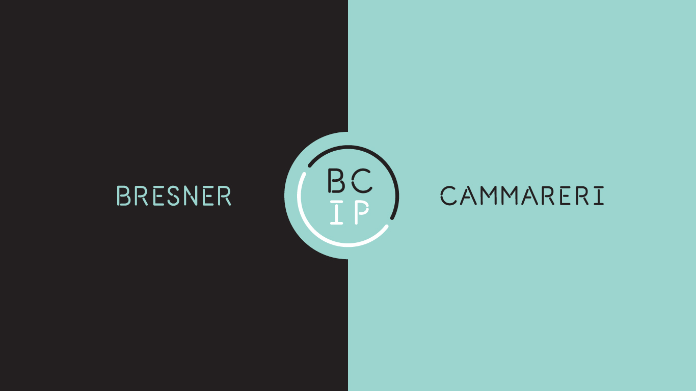BCIP - Bresner Cammareri Intellectual Property
